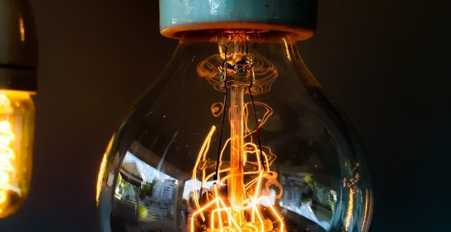 Besparen op energiekosten verlichting