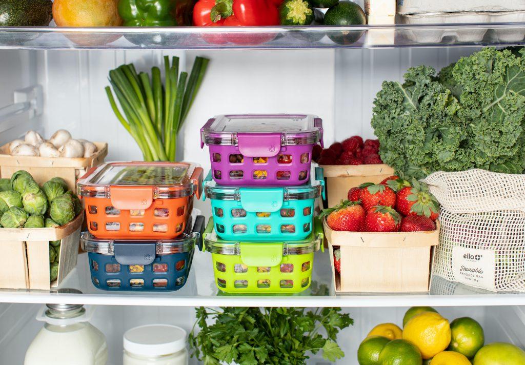 Sluipverbruik verminderen van koelkast